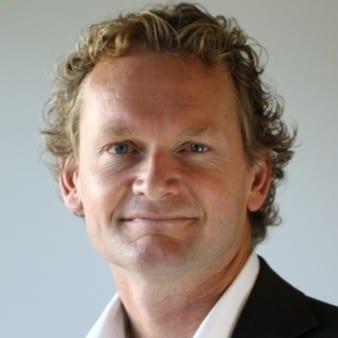 Bart Hulshof Riskmanager bij ABB